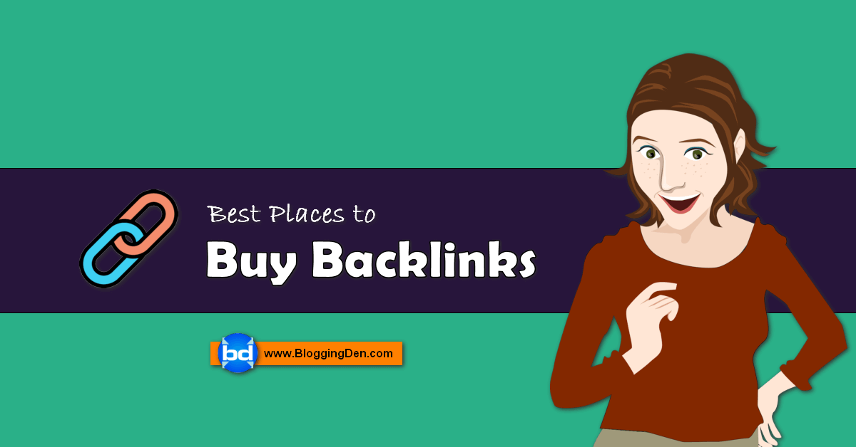 Are you planning to Buy Backlinks? Are Buying backlinks safe or not? Use this list to buy cheap and quality backlinks for your sites. The safest places for ranking.