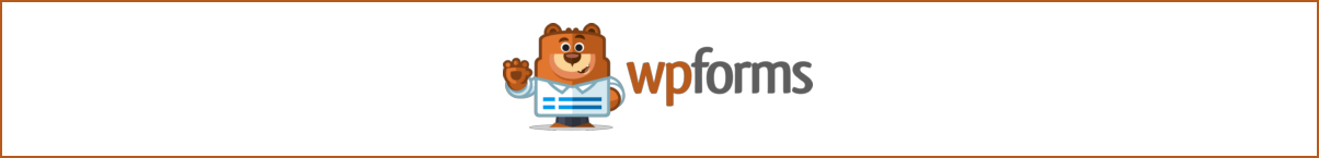 wp forms plugin