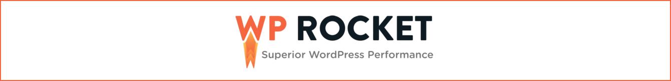 wp rocket plugin