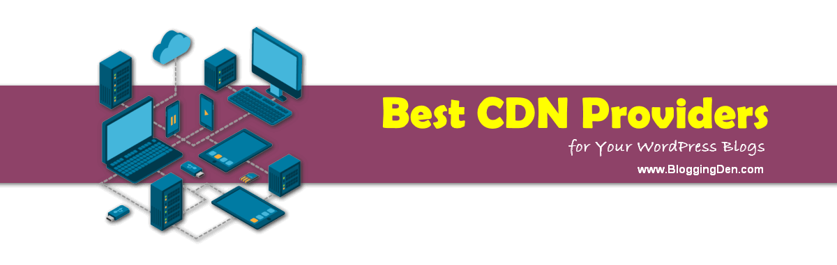 best cdn services list