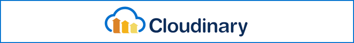 cloudinary CDN