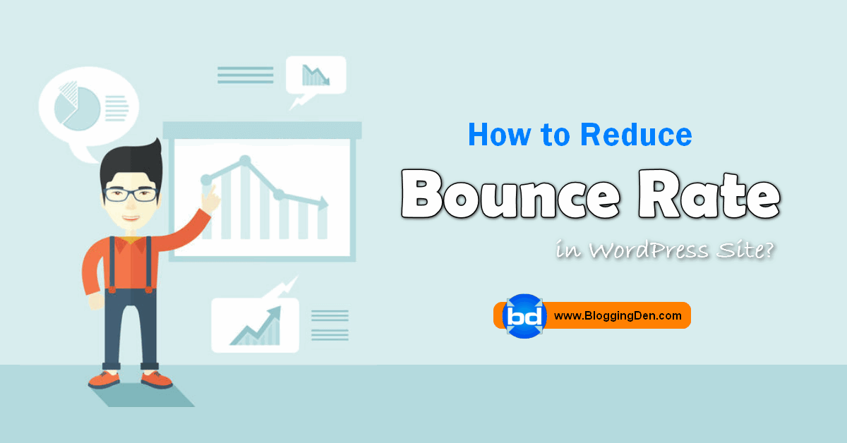 how to reduce bounce rate in wordpress sites