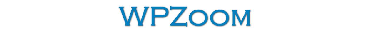 WPZoom wordpress theme store