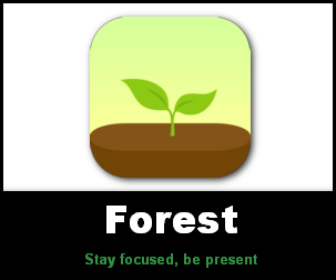 Forest extension