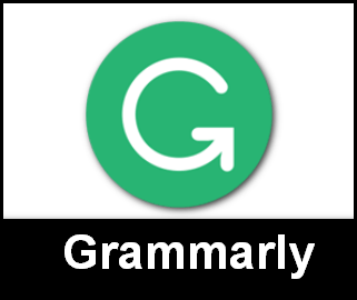 Grammarly chrome extensions