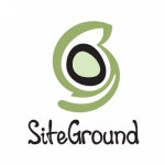 Siteground web hosting - recomended