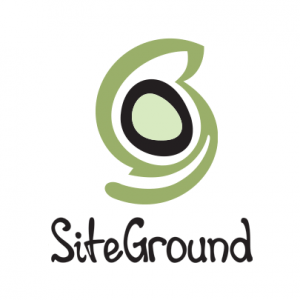 Siteground web hosting recomended