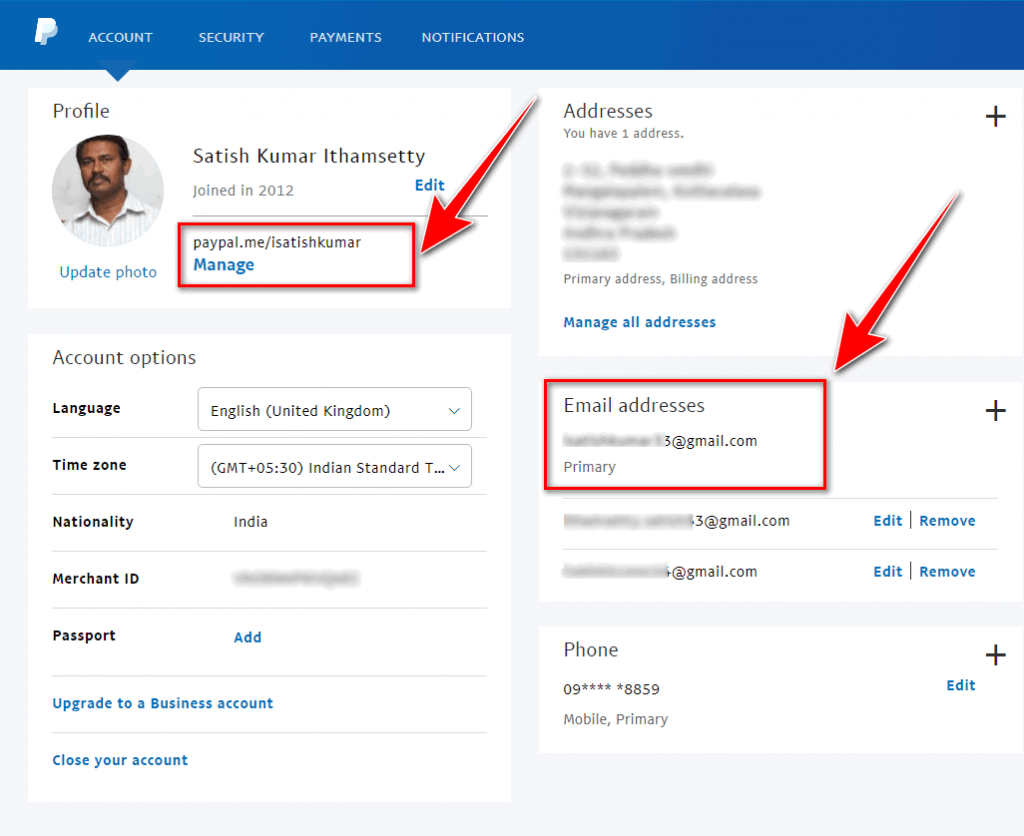 How to receive money on PayPal in 2020?