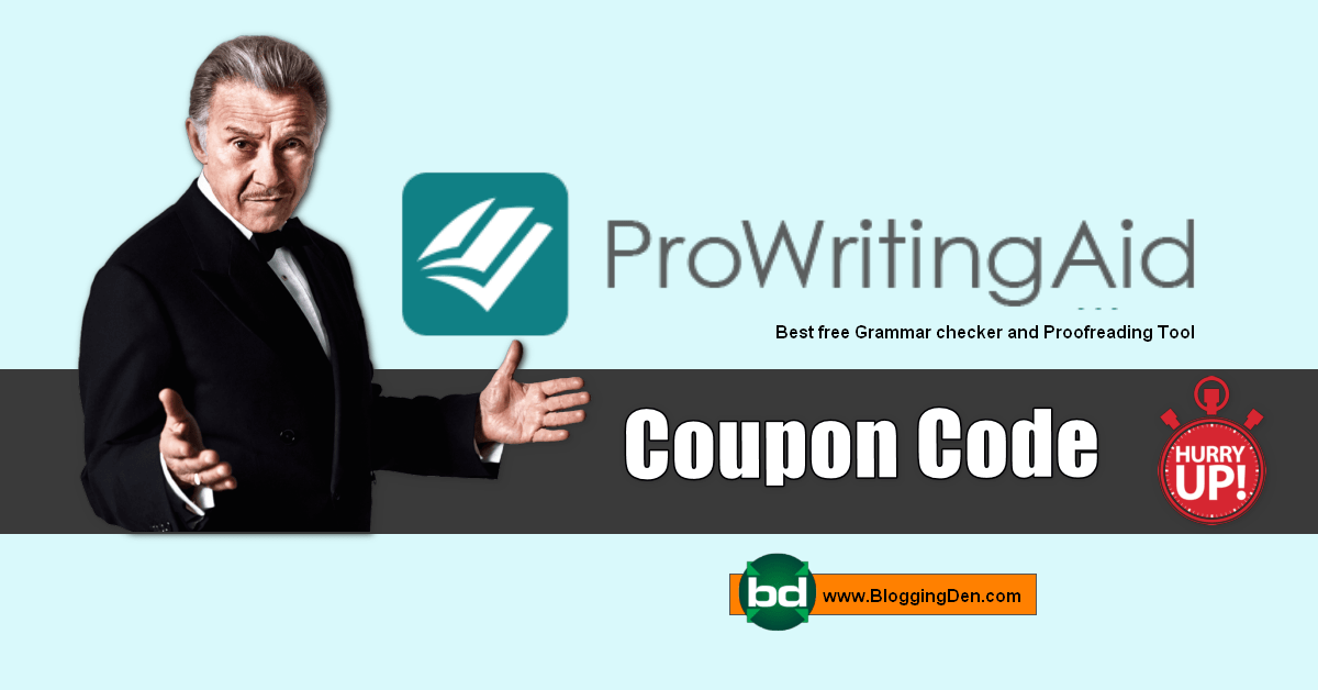 Prowritingaid coupon code 2020