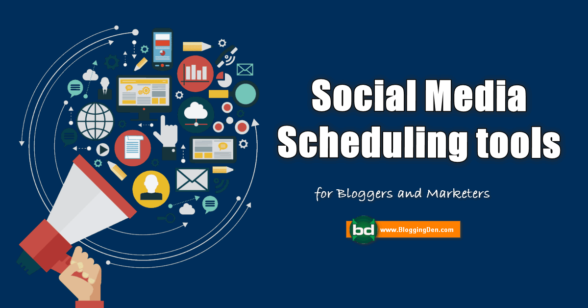best social media scheduling tools in 2020