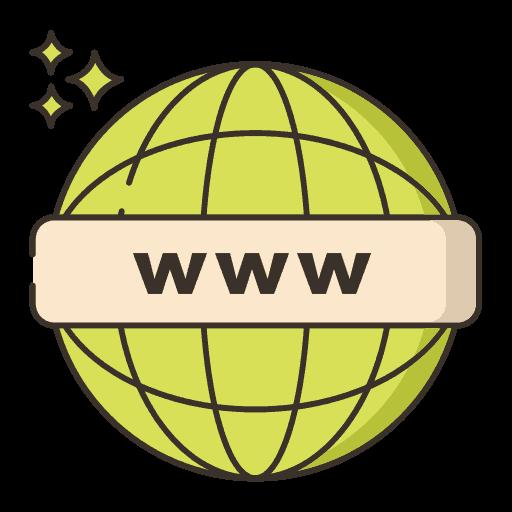 domain name symbol
