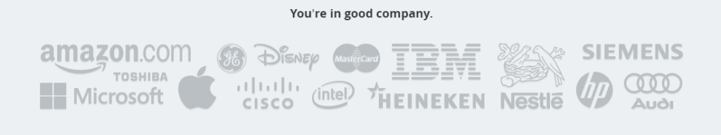 featured companies