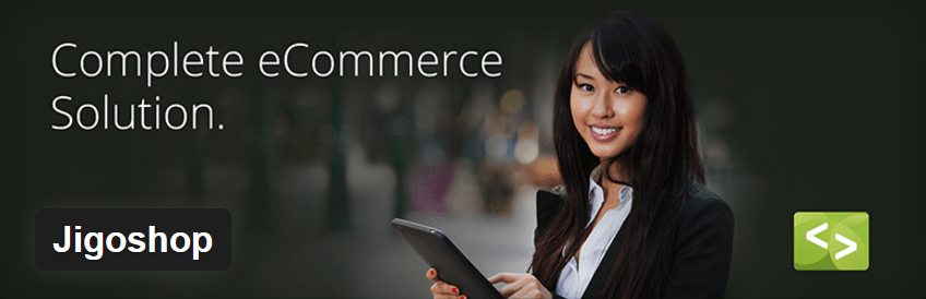 Jigoshop - Online Shopping wordpress plugin