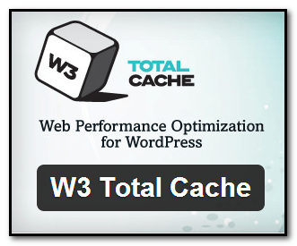 Enhance Blog loading speed with W3 total cache plugin