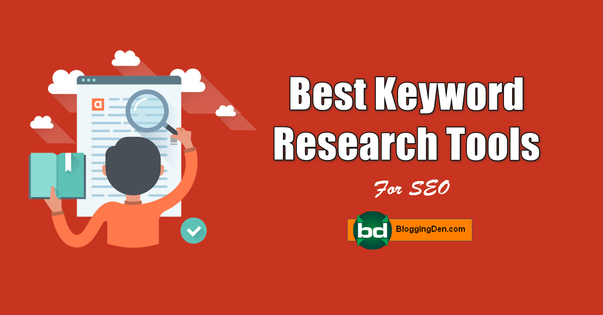 best keyword research tools for seo 2021