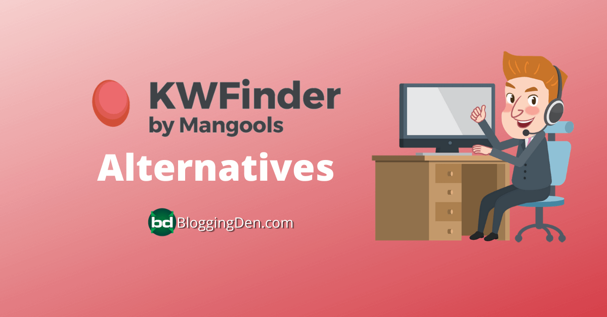 best kwfinder Alternatives