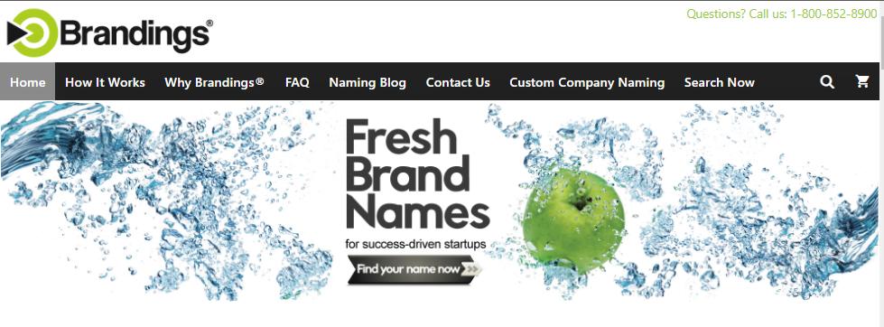 brandings tool