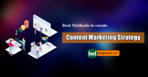 best methods to create content marketing strategy