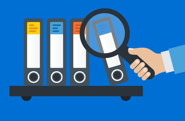 content audit clip