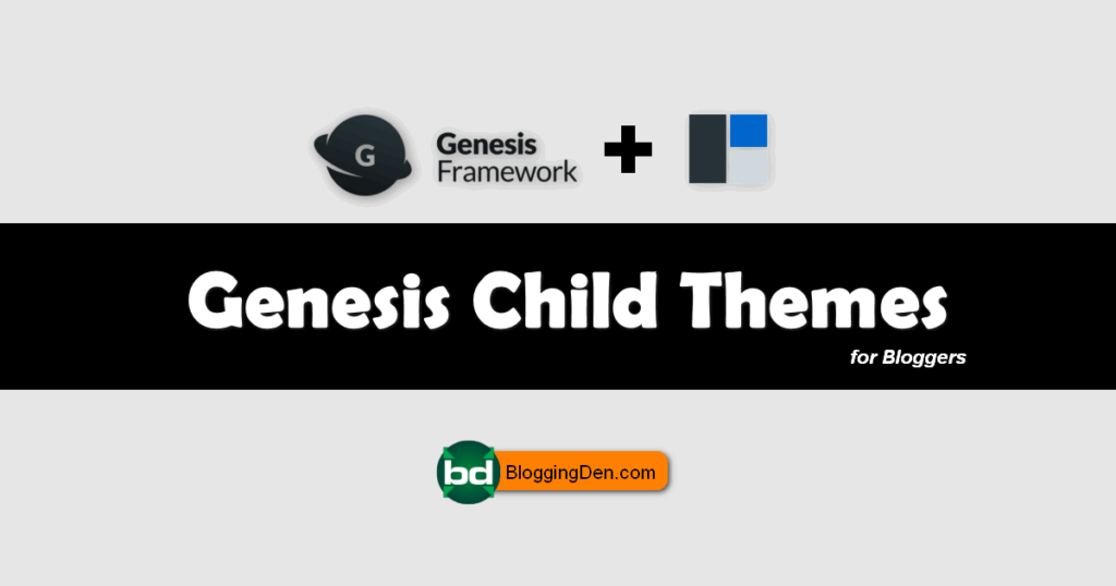 genesis child themes review